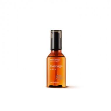 Эссенция для повреждённых волос Aromatica Argan Damage Care Hair Essence 50 мл