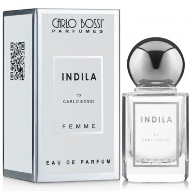 Парфюмерная вода для женщин Carlo Bossi Indila Femme мини 10 мл (01020108601)