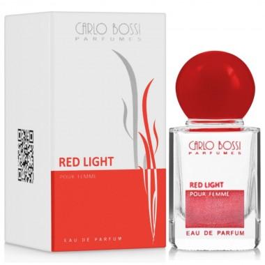 Парфюмерная вода для женщин Carlo Bossi Red Light мини 10 мл (01020105401)