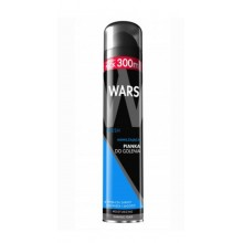 Пена для бритья Wars Fresh 300мл