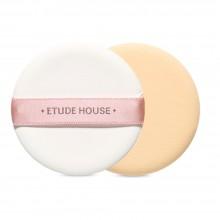 Косметический спонж Etude House My Beauty Tool Any Puff Cover Fitting 1 шт (8806199486432)