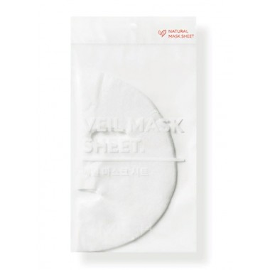 Набор тканевых основ-масок для лица Missha Veil Mask Sheet 10 шт (8809581448346)
