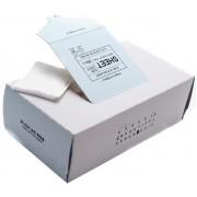 Хлопковые паффы для лица Tony Moly Pure Cotton Sheet 80 шт (8809414860017)