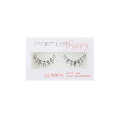 Накладные ресницы Missha Secret Lash No.3 Puppy 1 шт (8809581454118)