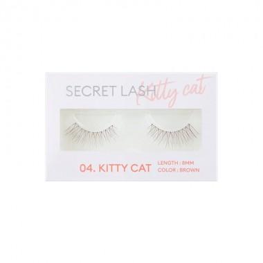 Накладные ресницы Missha Secret Lash No.4 Kitty Cat 1 шт (8809581454125)