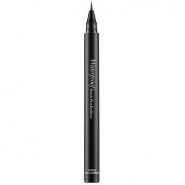 Водостойкий лайнер для глаз Eunyul Waterproof Brush Pen Eyeliner 5 г (8809435402678)