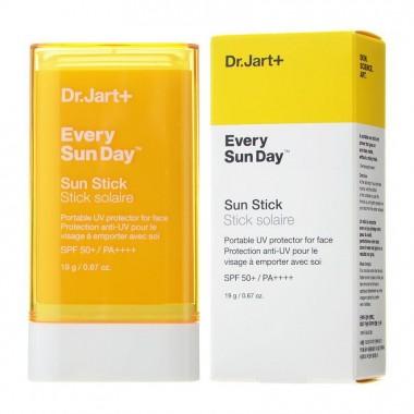 Солнцезащитный стик Dr.Jart+ Every Sun Day Sun Stick SPF50+ PA++++ 19 г (8809535806185)