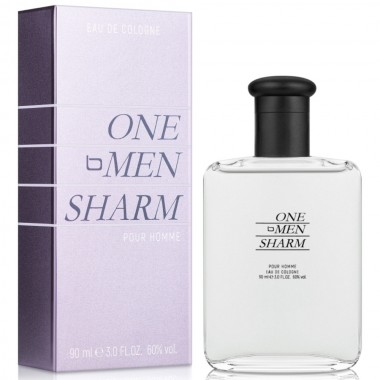 Одеколон для мужчин EVA cosmetics Ароматы мира One Men Sharm 90 мл (03250111107)
