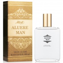 Одеколон для мужчин EVA cosmetics Ароматы мира Aluere man 90 мл (03250102107)