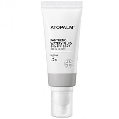 Успокаивающий флюид с пантенолом Atopalm Panthenol Watery Fluid 100 мл
