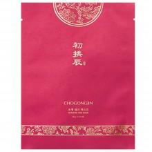 Антивозрастная шелковая маска для лица Missha Cho Gong Jin Sosaeng Silk Mask 40 г (8809530067123)