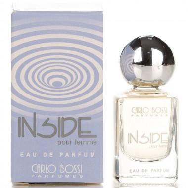 Парфюмерная вода для женщин Carlo Bossi Inside мини 10 мл (01020105901)