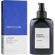 Эссенция для мужчин с церамидами Missha Mens Cure Cream Essence 150 мл