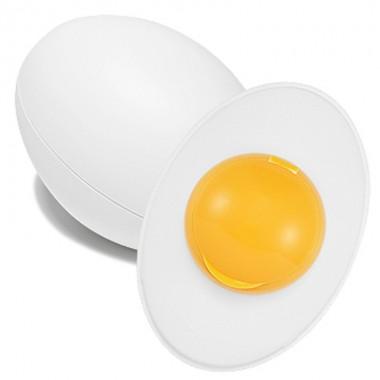 Пилинг- гель для лица с экстрактом яичного желтка Holika Holika Sleek Egg Skin Peeling Gel 140 мл (8806334359980)