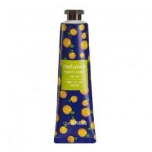 Крем для рук парфюмированный Абрикос The Saem Perfumed Hand Cream Apricot 30 мл (8806164122334)