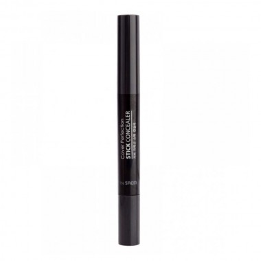 Консилер-стик для лица The Saem Cover Perfection Stick Concealer 01 Clear Beige 1.5 г (8806164154472)