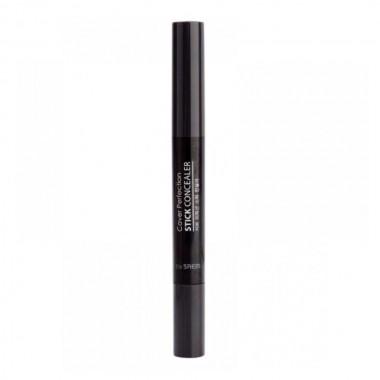 Консилер-стик для лица The Saem Cover Perfection Stick Concealer 02 Rich Beige 1.5 г (8806164157909)