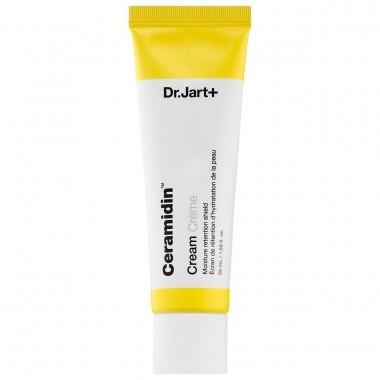 Регенерирующий крем для лица с керамидами Dr.Jart Ceramidin Cream 50 мл (8809535802415)