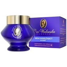 Дневной увлажняющий крем для лица Miraculum Pani Walewska Classic Moisturising Day Cream 50 мл (01510101001)