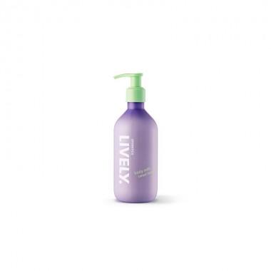 Лосьон для тела с эфирным маслом лаванды Aromatica Lively Body Milk Sweet Lavender 300 мл (8809151131777)