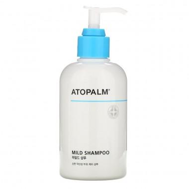Шампунь для волос с нейтральным Ph Atopalm Mild Shampoo 300 мл