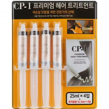 Набор протеиновых масок для сухих волос Esthetic House CP-1 Premium Hair Treatment 150 мл (8809450010575)