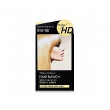 Осветлитель для волос Tony Moly Make HD Hair Bleach 10 г 30 мл (8806358555078)