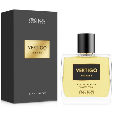 Парфюмерная вода для мужчин Carlo Bossi Vertigo Gold 100 мл (01020205802)