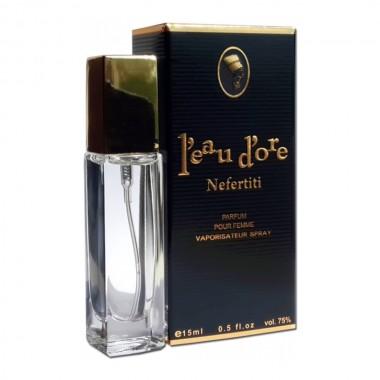 Парфюмерная вода для женщин L`eau d`ore Nefertiti 15 мл (09151100311)