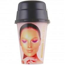 Альгинатная маска для лица с 24К золотом The Saem Luesthe Modeling Mask Gold 45 г + 10 г (8806164155912)